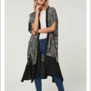 O'NEILL Afternoon Woven Kimono/Sweater